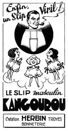 Slip-KANGOUROU-_1950_-365eb